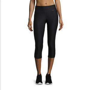 Nike Power DriFit Capri Legging